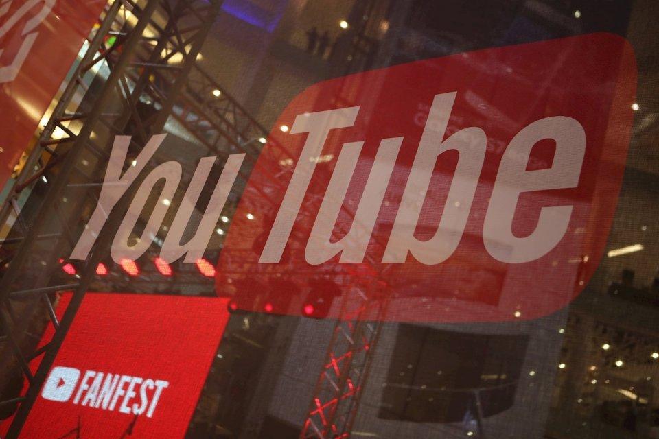 youtube, sinetron