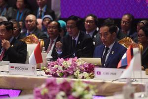 KTT KE-22 ASEAN PLUS THREE