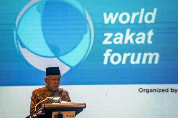 BI menyebutkan, keuangan syariah baik berupa zakat, infak, sedekah hingga perbankan belum optimal mendorong pertumbuhan ekonomi Indonesia