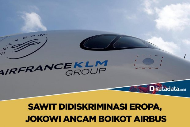 Sawit airbus