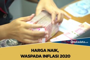 inflasi 2020