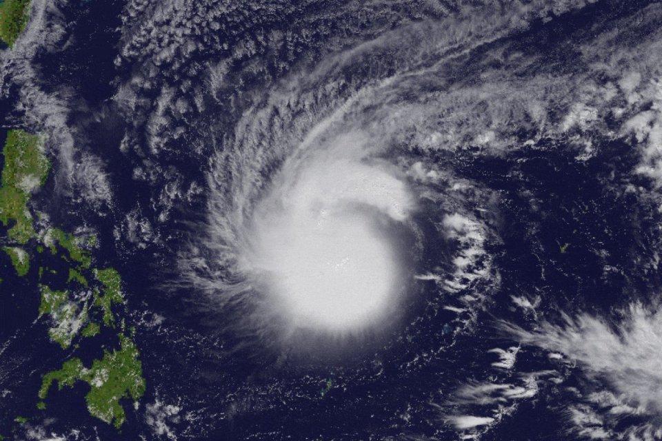 Topan Kammuri, SEA Games 2019, Filipina, pelaksanaan SEA Games tertunda karena Topan Kammuri, dampak Topan Kammuri
