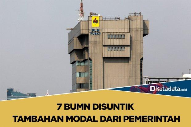 7 bumn