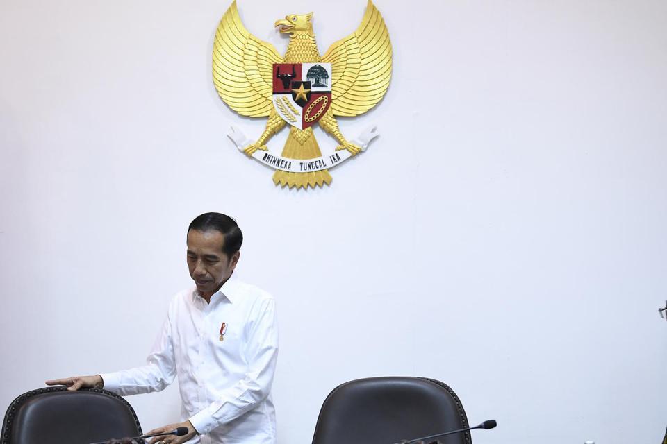 Jokowi, gibran pilkada, dinasti politik