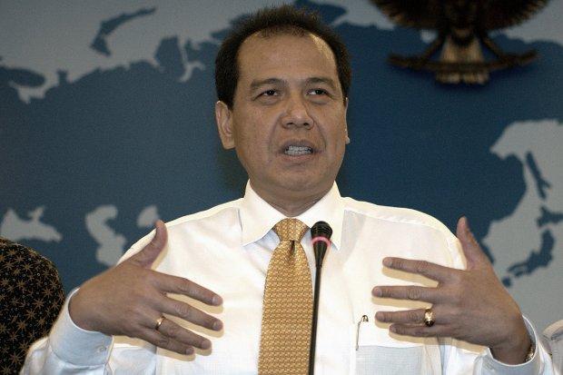 Chairul Tanjung, CT, pandemi corona, new normal