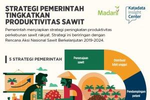 Strategi Pemerintah