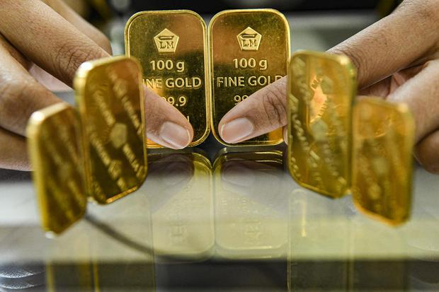 harga emas dunia, harga logam mulia antam, harga emas antam