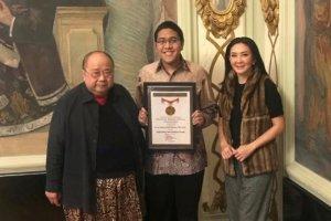 Satria Arief Prabowo