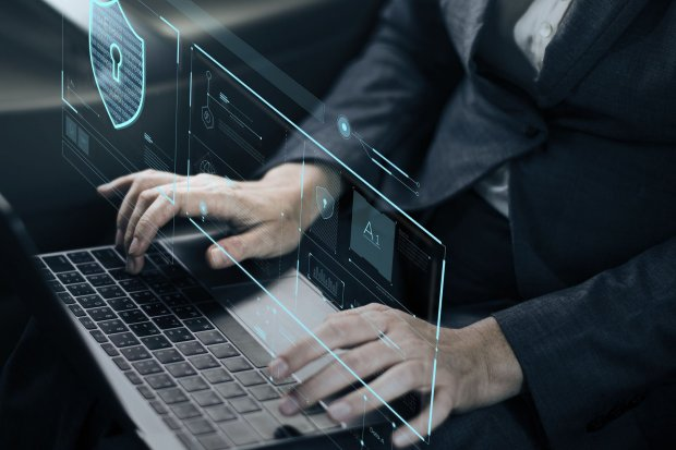 Tren Keamanan Biometrik: ShopeePay, Gojek, Grab Pakai Fitur Sidik Jari