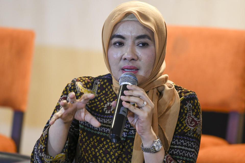 Pertamina, Karen Agustiawan, blok migas