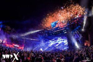 Djakarta Warehouse Project atau DWP