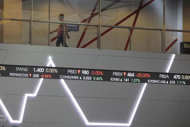 ihsg, saham, vaksin, virus corona, covid-19, pasar modal, ihsg hari ini, indeks saham hari ini, saham hari ini, ihsg menguat, bursa, bursa saham, update ihsg