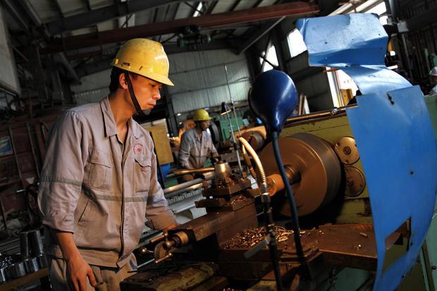 covid-19, corona, tiongkok, tka, tenaga kerja asing