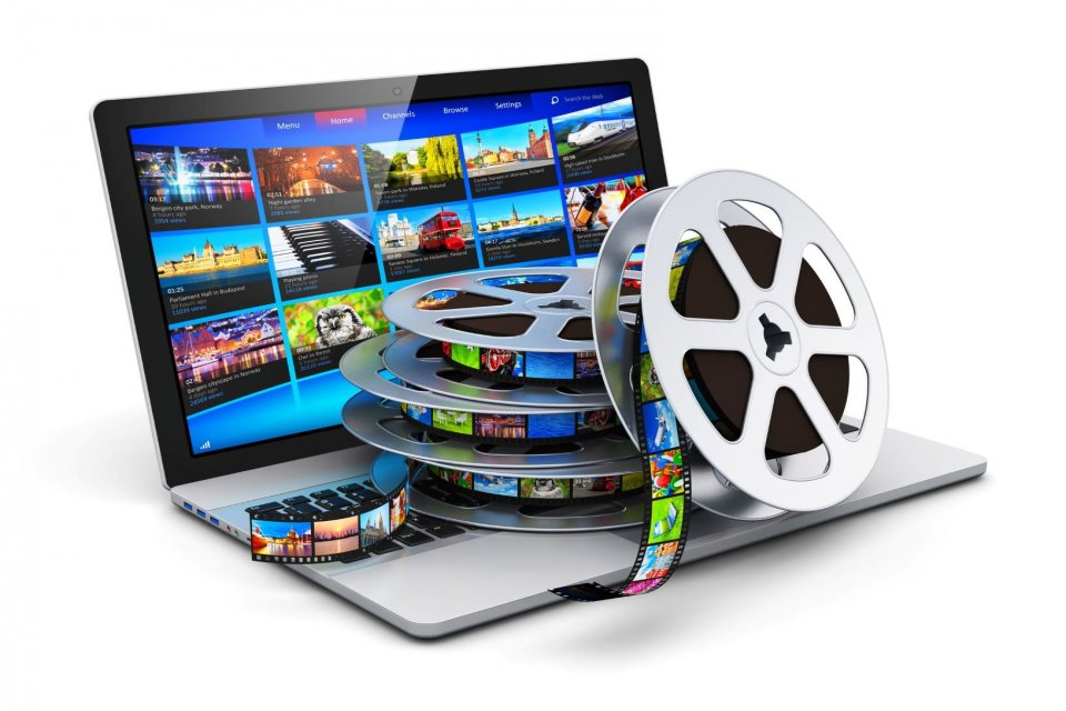 Illegal movie streaming