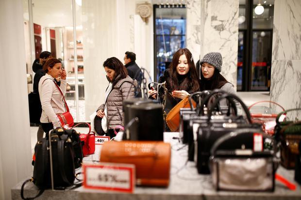 Ditopang E-Commerce, Pertumbuhan Retail Asia Pasifik Tercepat Dunia.