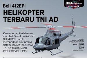 Helikopter TNI AD