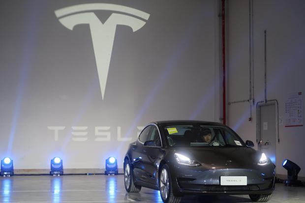 tesla, mobil listrik, amerika serikat, otomotif, baterai listrik, india