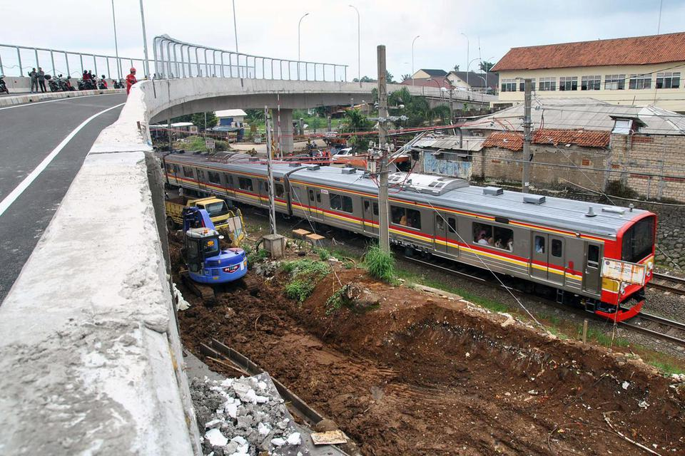 commuter line, tahun baru, tambahan KRL