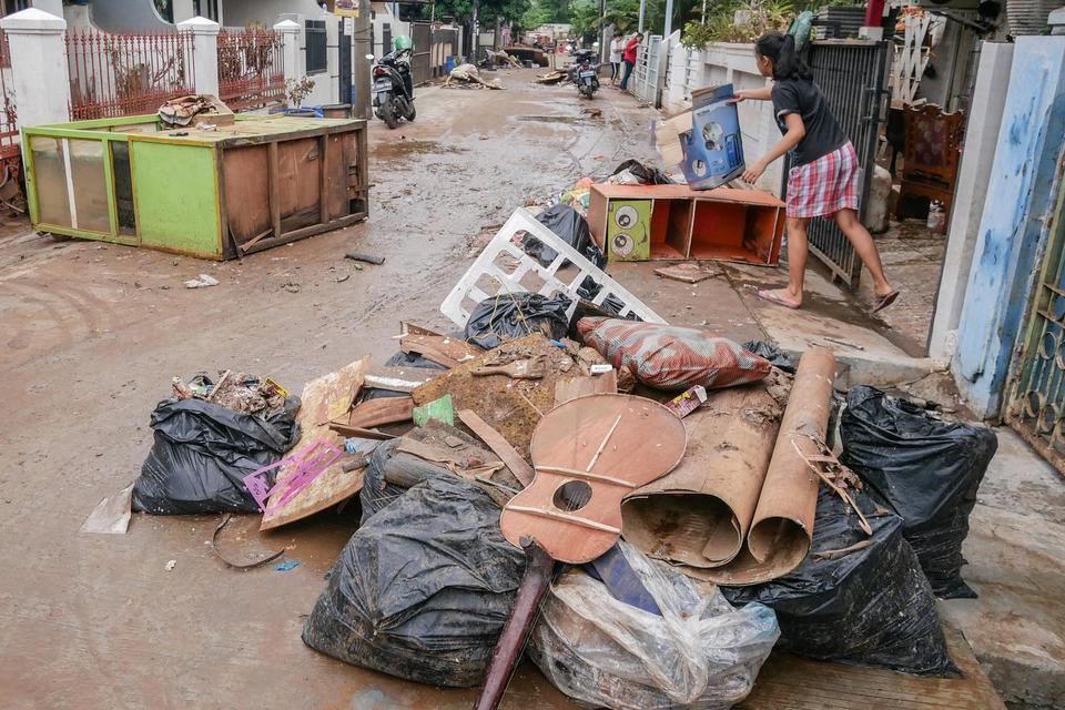 banjir jakarta 2020, banjir 1 januari 2020, korban banjir jakarta, dampak banjir jarkarta, wilayah yang terkena banjir 2020