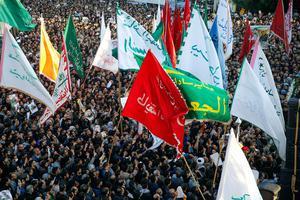 IRAQ-SECURITY/IRAN