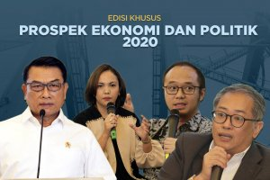 prospek ekonomi 2020