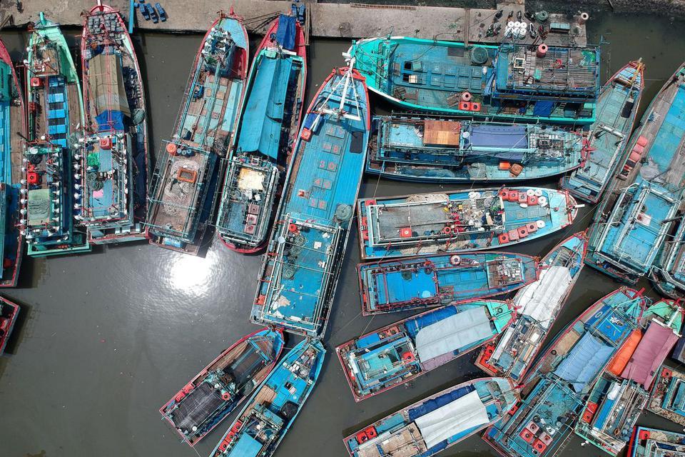 Natuna, Laut Natuna, Protes Nelayan, Menteri Kelautan, Edhy Prabowo