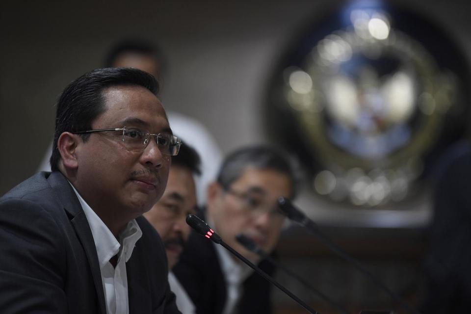 Jiwasraya, laporan keuangan, BPK