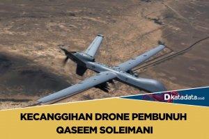 drone Amerika