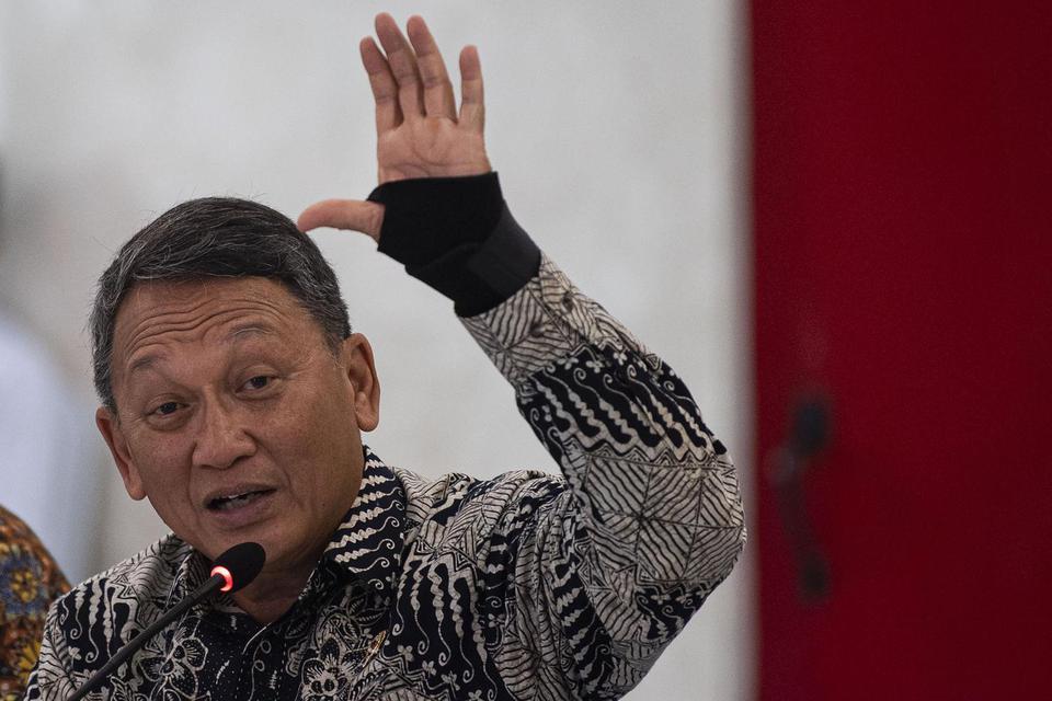 Turunkan Harga Gas Industri, Menteri ESDM Janji Tak Pilih Opsi Impor