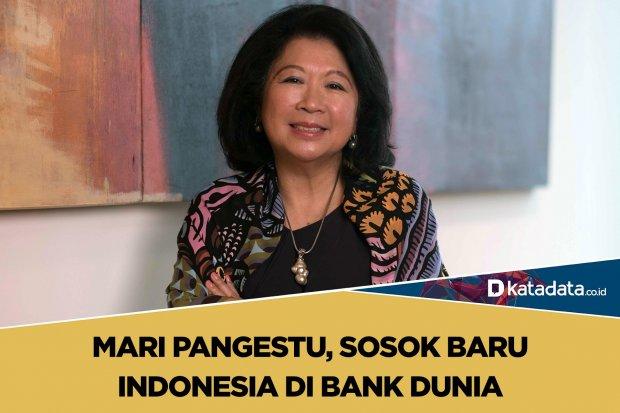 Mari Pangestu Bank Dunia