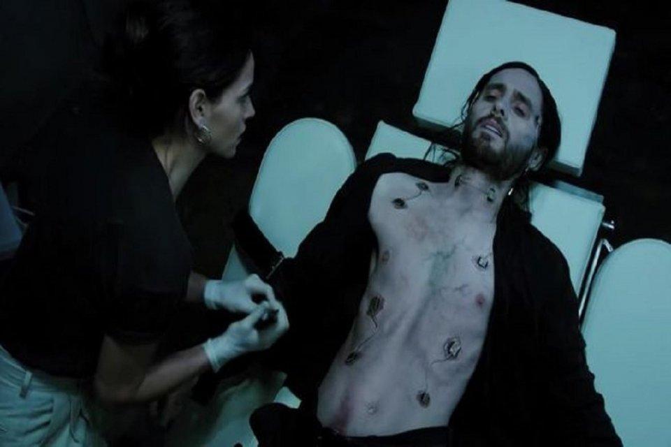 Morbius >> Jared Leto Jadi Vampir Di Film Morbius Berita Katadata Co Id
