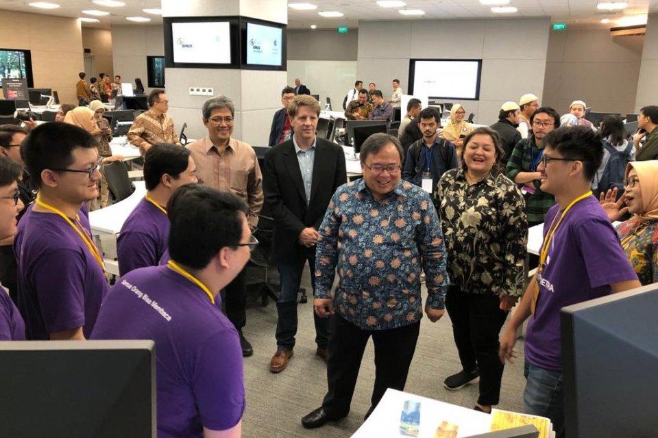 Kementerian Riset Siapkan Modal hingga Rp 1 Miliar untuk Startup