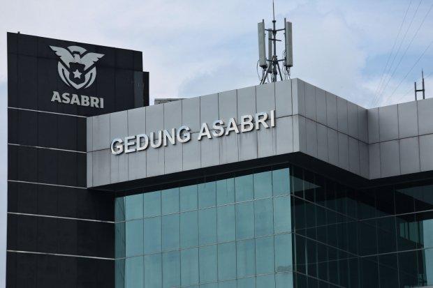 Kantor Pusat PT. Asabri