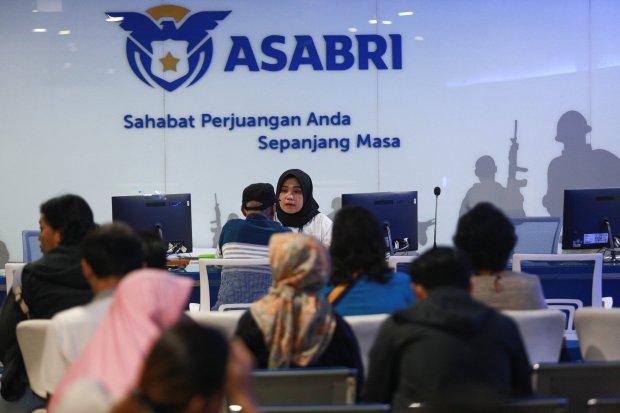 Asabri, BPK, Hasil Investigasi BPK