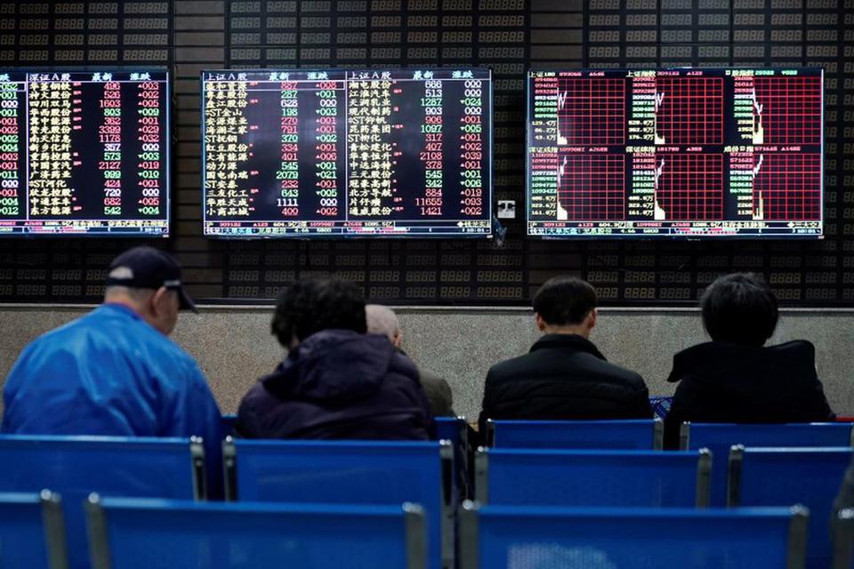 ihsg hari ini, ihsg, bursa saham global, bursa saham, stimulus as