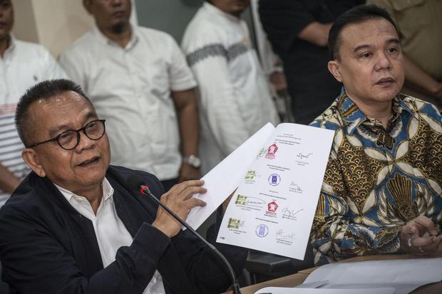 NAMA CAWAGUB DKI JAKARTA