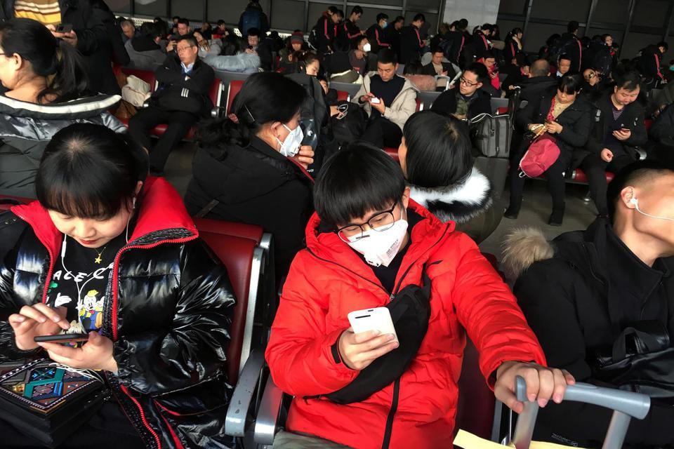 Tips Mencegah Pneumonia Akibat Virus Corona Baru Dari Tiongkok