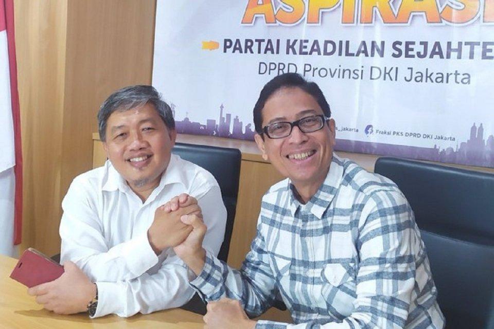 PKS, Jakarta