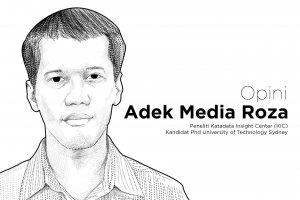 Adek Media Roza