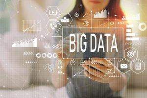 Ilustrasi big data