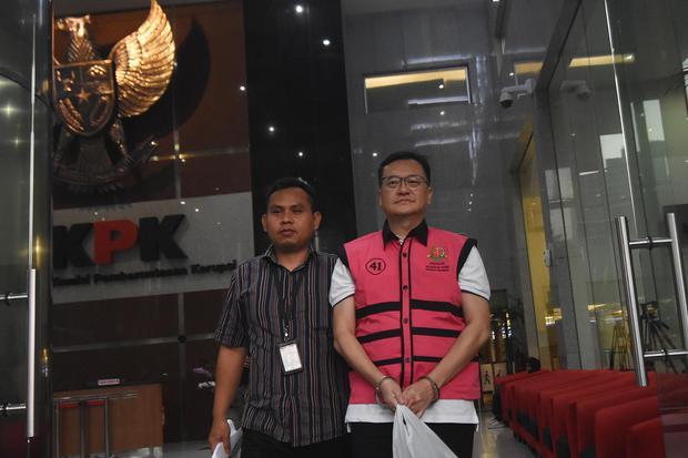 Jiwasraya, Benny Tjokrosaputro, Tan Kian