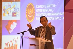 LAW AND REGULATIONS OUTLOOK 2020