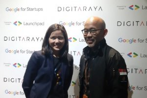 startup digitaraya