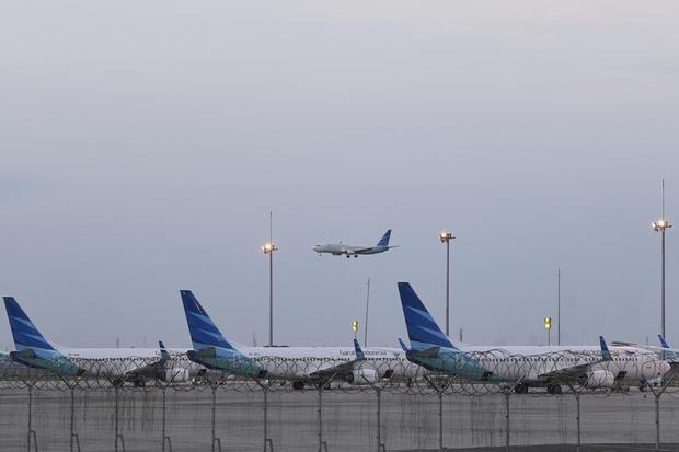 Penumpang Dibatasi 70%, Maskapai Boleh Naikkan Harga Tiket Pesawat