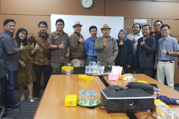 Dewan Pers Akan Verifikasi Asosiasi Media Siber Indonesia Jadi Anggota
