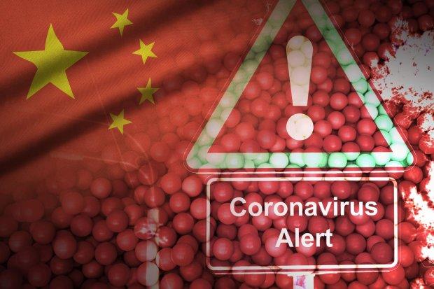 pandemi virus corona, wabah virus corona, perbedaan pandemi, epidemi, dan wabah, virus corona Wuhan, Tiongkok, korban jiwa virus corona