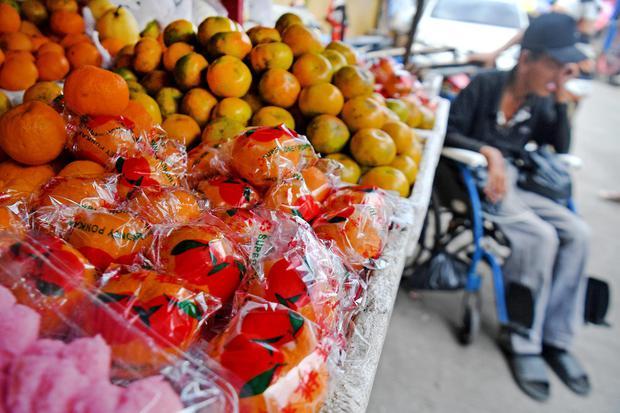 JFSS Pangan, Kadin, katadata, impor pangan