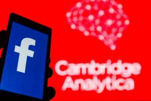 Facebook & Cambridge Analityca