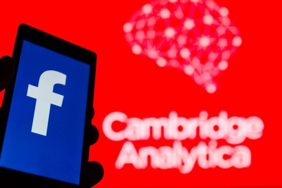 Facebook & Cambridge Analityca