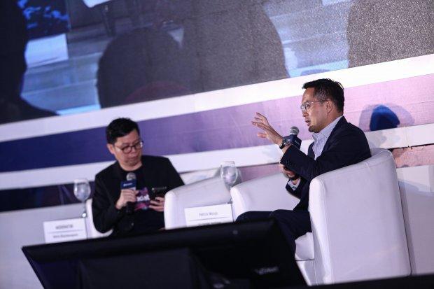 Diskusi IDE 2020